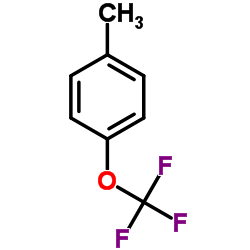 CHINA 4-Trifluoromethoxytoluene